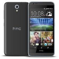 HTC Desire 620G 8GB Grigio