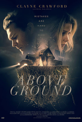 Above Ground 2017 Custom HD Sub