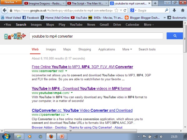 Top Five Youtube Mp4 Converter Uk - Circus