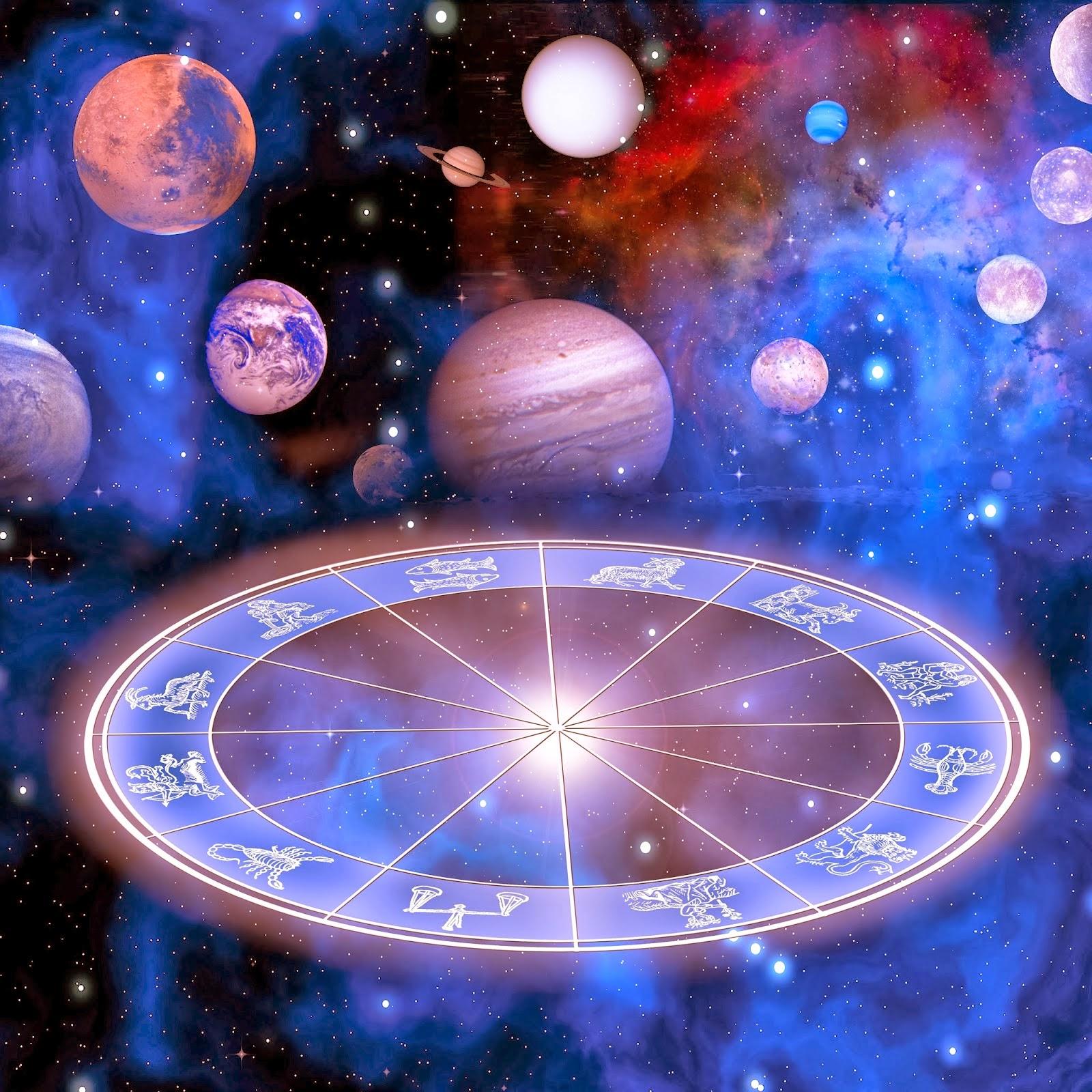 Para qué sirve la astrología?