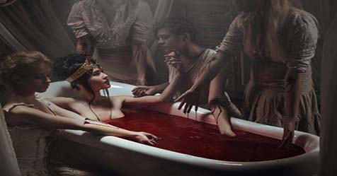 The Cruelest Lady Elizabeth Bathory