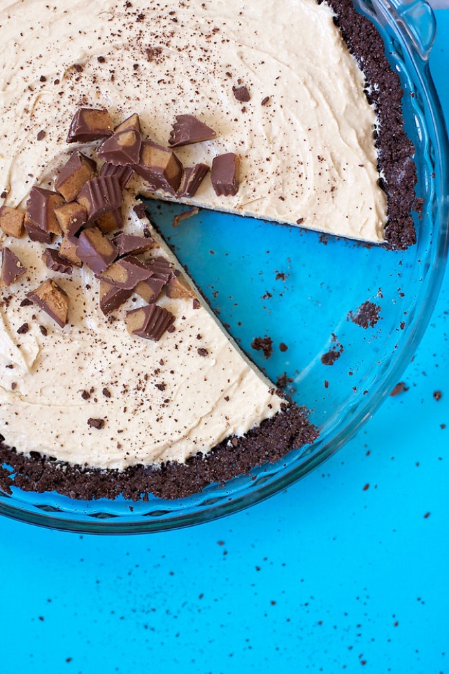 9 awesome cakes that do not need an oven