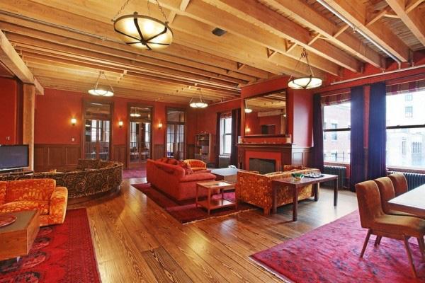 Penthouse trị giá 20 triệu USD tại New York 2