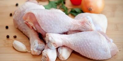 Petua Melembutkan Ayam