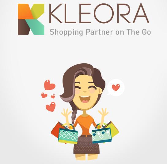 Pengalaman Belanja di Kleora