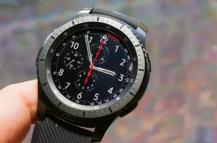 Samsung Galaxy Watch o Gear S4