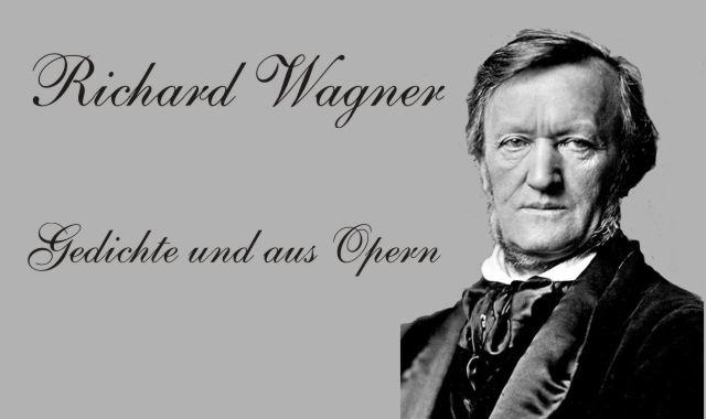 Gedichte und Texte aus Opern