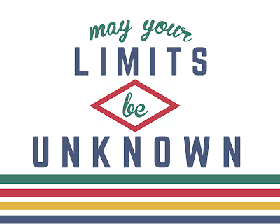 Limits Unknown