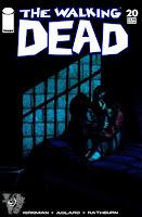 The Walking Dead - Volume 4 #20