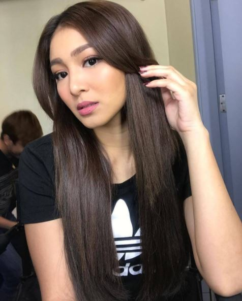 This is How Much Nadine Lustre Have Changed Since She Started Her Career In Showbiz Until Today!