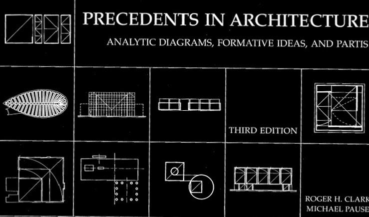 Precedents In Architecture Pdf