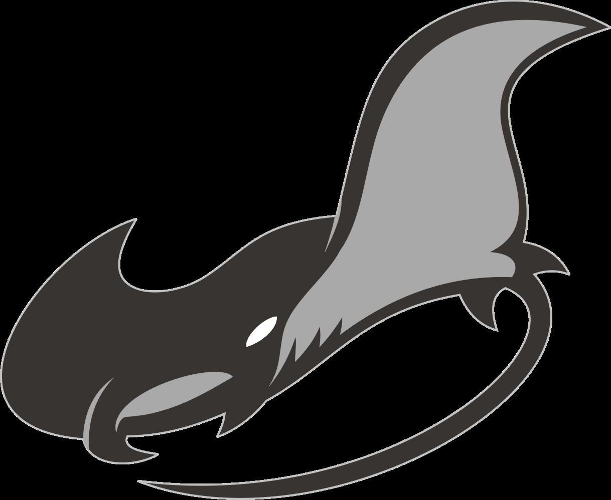 Kumpulan Gambar Kartun Ikan Pari Terbaru