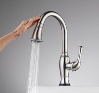 grohe kitchen faucet with sprayer