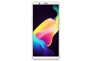 Oppo R11s CPH1719 Firmware Download