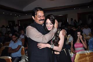 Global Baba Cast Sandeep.jpg