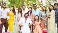 Samantha thanked Rana Rana Daggubati, Miheeka Bajaj, Naga Chaitanya, Telugu  Cineclipz.com