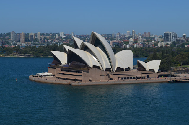 Nova Zelanda, Sydney i Dubai: Itinerari, distàncies i webs interessants