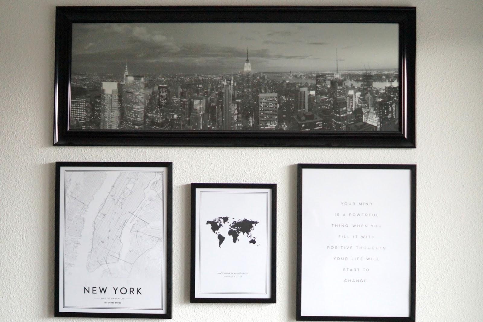 cadre new york conforama 28 images bon plan affiches et cadres chicas de revista mode. Black Bedroom Furniture Sets. Home Design Ideas