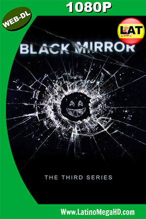 Black Mirror (Serie de TV) (2011) Temporada 1 Latino Full HD WEB-DL 1080P ()