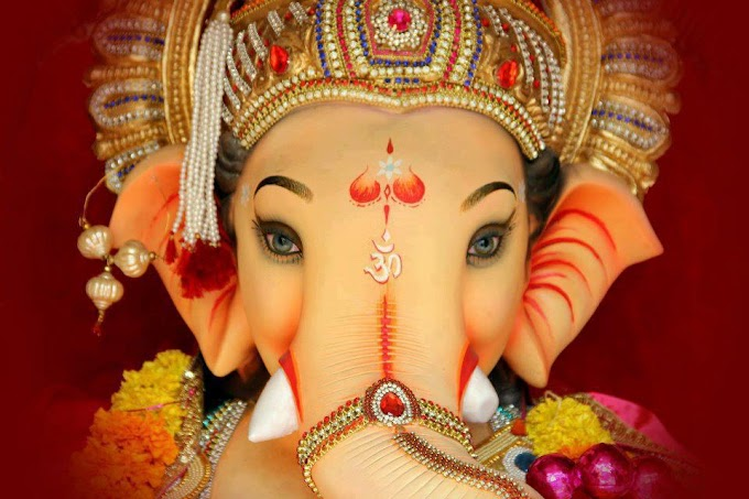 Lord Ganesha and His 108 Names! From Vinayaka to Maheshaya, Chant These Names on Ganesh Chaturthi 2018!