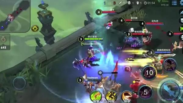 Chinesa Tencent vai limitar tempo de game 'Honor of Kings' entre crianças