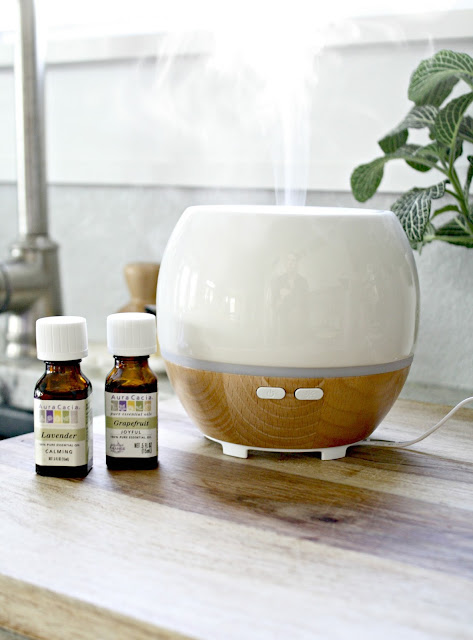 Essential oils for diffusing for less