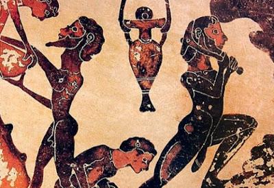 Kisah Menarik Tentang Tato dalam Sejarah