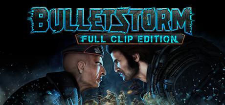Descargar Bulletstorm Full Clip Edition pc full español mega.