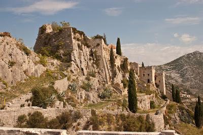Fortaleza de Klis
