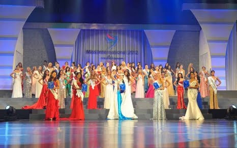 ms international 2012