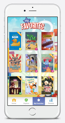 read kids ebooks offline anywhere