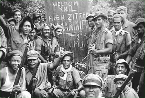 Sejarah Pemberontakan Andi Aziz