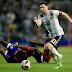 Argentina se despide en la Bombonera: Hattrick y Asistencia de Messi
