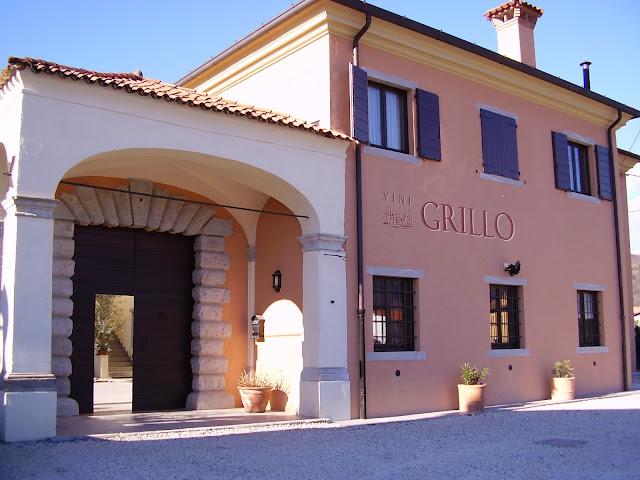 Azienda Agricola Grillo in Prepotto