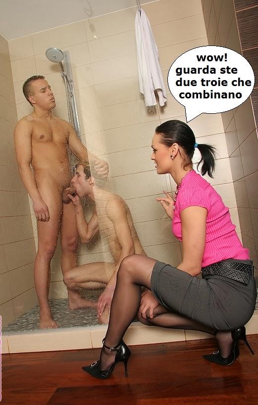 racconti 69 gay Moncalieri
