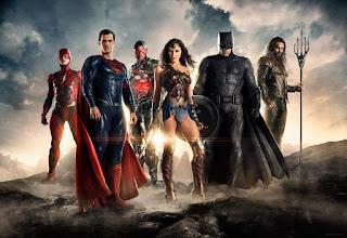 """""""Liga de la Justicia"""" ya tiene su primer trailer"""