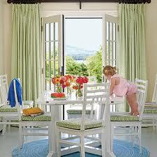 coastalliving.com Window Treatments for Tricky Windows 6