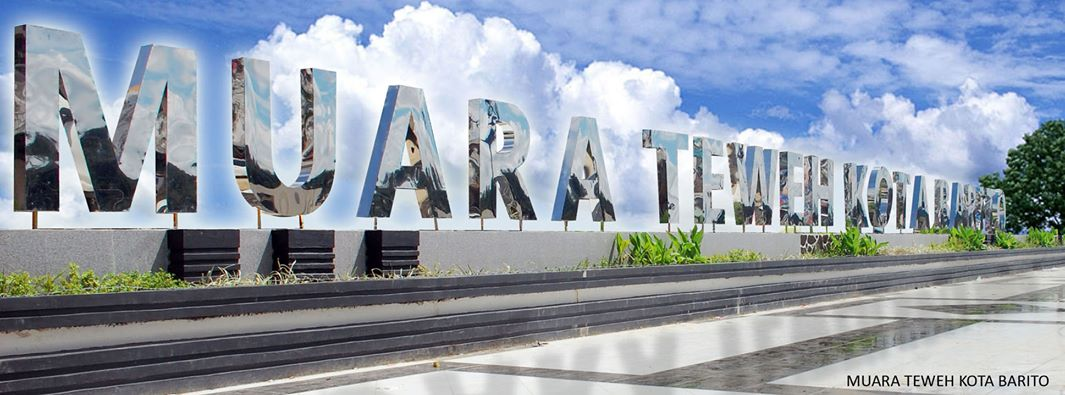 Image result for city air muara teweh