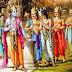 Krishna on Kaliyug!