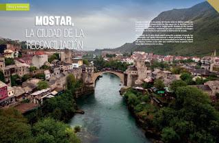 Buen Viaje MOSTAR Bosnia Hercegovina
