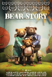 Watch Bear Story (Short) Online Free in HD