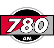 Logo Radio Primero de Marzo 780 AM  En Vivo - Desde Paraguay