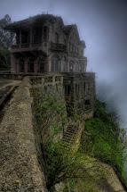 Abandoned Places Beautiful