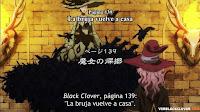 Black Clover Capítulo 139 Sub Español HD
