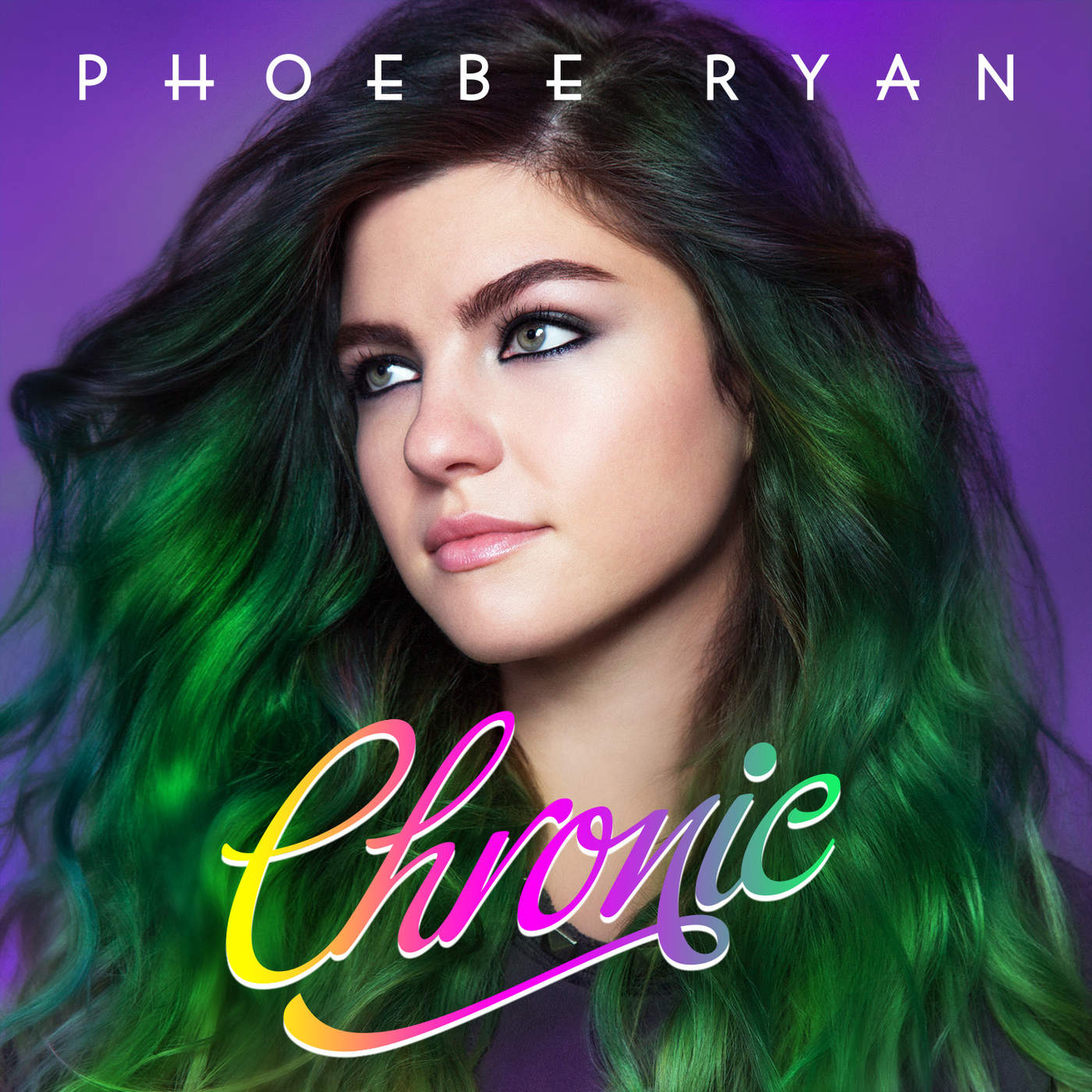 Phoebe Ryan - Chronic - Single Cover
