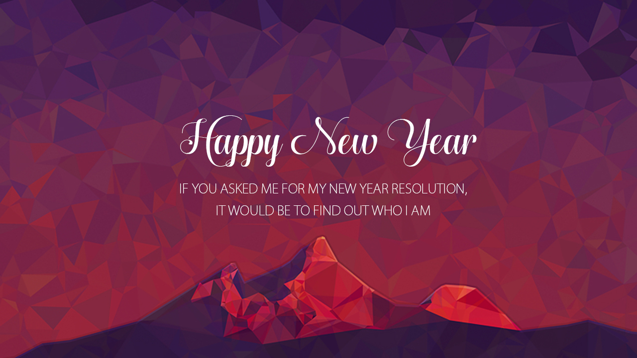whatsapp dp for new year 2017