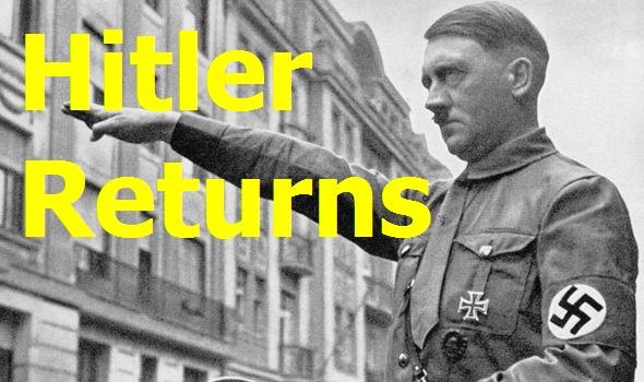 Hitler Image