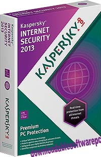 Free Kasperksy Internet Security 2013 Full Version With License Code