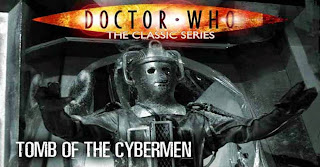 Doctor Who 037: The Tomb of the Cybermen