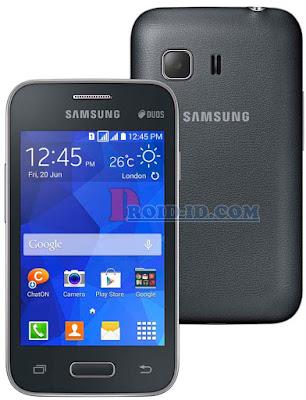 Samsung Galaxy Young 2 Duos SM-G130H